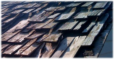 small shed roof